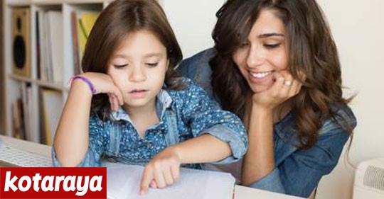 9 Tips bantu anak-anak biasakan diri belajar secara online akibat coronovirus
